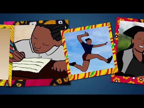 Shamba Chef Sn 01 - Ep 9 Mama Britney, Luanda (English)