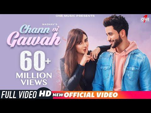 Xxx Mp4 Chann Vi Gawah Official Video Madhav Mahajan Navjit Buttar Angela Latest Punjabi Song 2019 3gp Sex