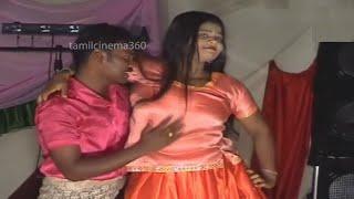Tamil hot  Dance Tamilnadu Village Latest Adal Padal