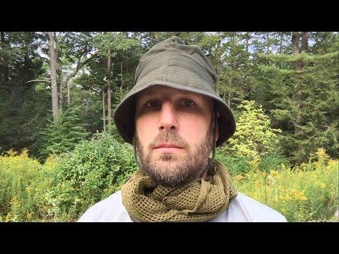 Spec Ops Global August Box: Jungle Survival - Boot Knife, Fire Steel, Hammock
