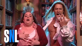Download Romance Bookstore - SNL Video