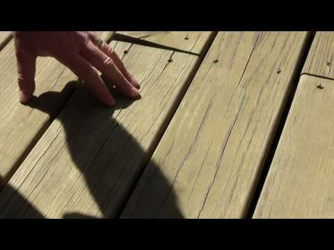 How to Clean and Seal Your Deck - ProMaster Home Repair