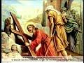 Kurishinte Vazhi   Way of the Cross   Kurishin kanatha bharam  Station 3   Part 7