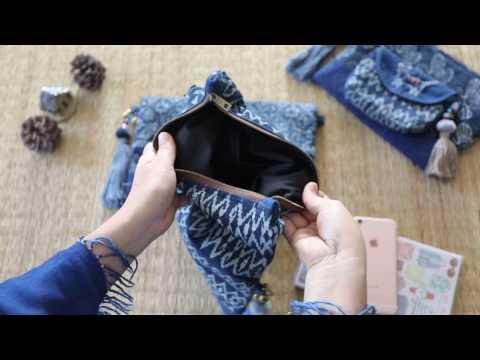 huggunbrand - handmade bags