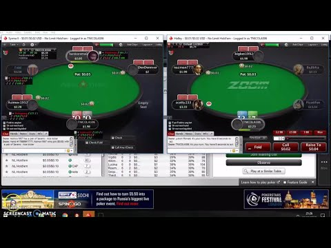 Student Leak Finder Review: 2NL on PokerStars