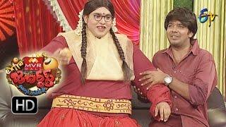 Extra Jabardasth - Sudigaali Sudheer Performance - 27th May 2016 - ఎక్స్ ట్రా జబర్దస్త్