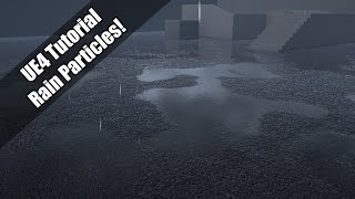 Unreal Engine 4: Rain Tutorial - PakVim net HD Vdieos Portal
