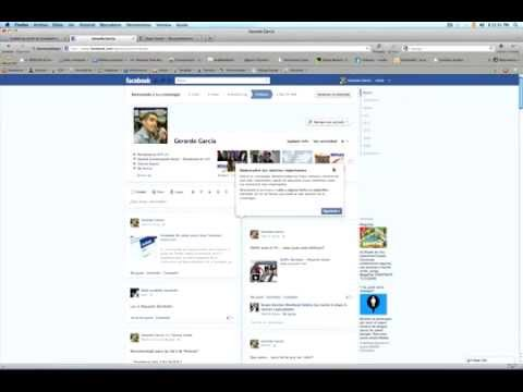 How to install the Facebook Timeline theme