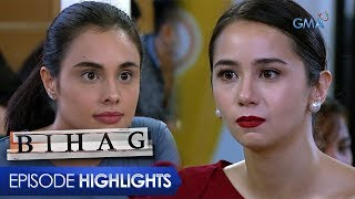 Bihag: Bagsik ng paghihiganti ni Jessie | Episode 35