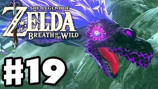 Download Naydra the Dragon! - The Legend of Zelda: Breath of the Wild - Gameplay Part 19 Video