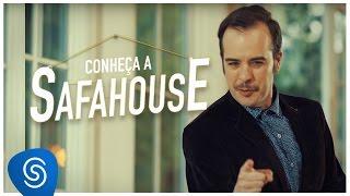 Wesley Safadão - Safahouse - DVD WS EM CASA [VT OFICIAL]
