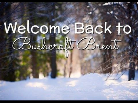Welcome Back To Bushcraft Brent | Episode 6