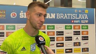 REVIEW | ŠK Slovan Bratislava - MFK Michalovce (4:0)