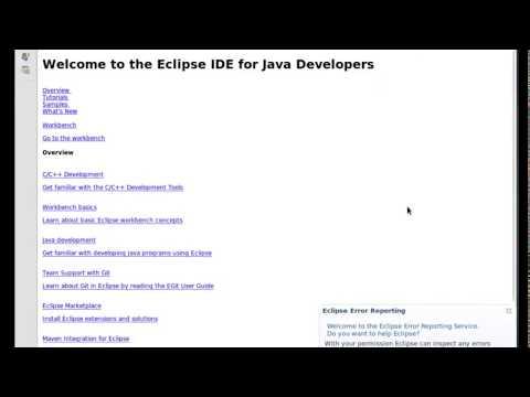 Adding C/C++ Language to Oxygen Eclipse IDE