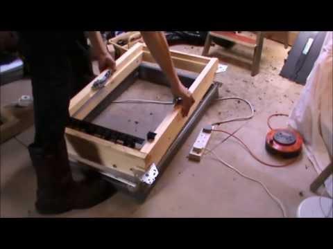 Velux Loft Window Installation