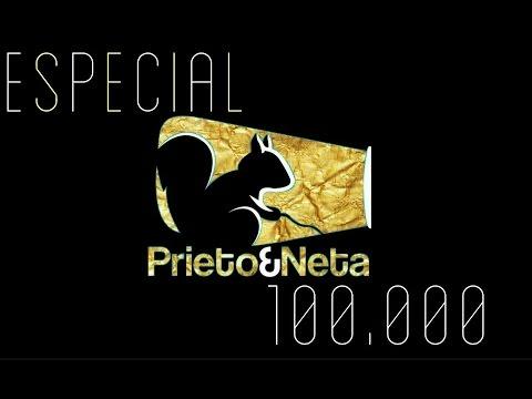 ESPECIAL 100.000 SUSCRIPTORES !!!