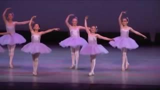 فرقة رقص باليه أطفال (رقص باليه للاطفال , Ballet Dance)