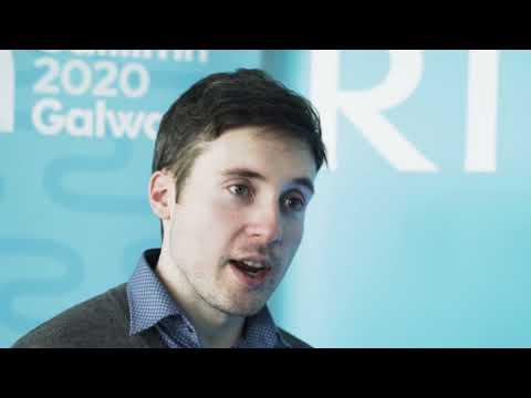 Chris Greene | Galway Capital of Culture 2020 Board Member | 3