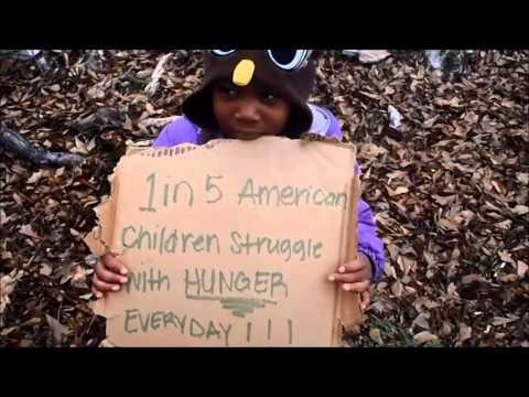 Child Hunger Ends Here - BTW HOSA