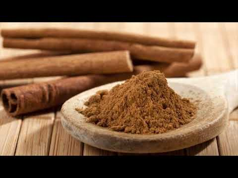 Effective Remedy To Control Heavy Bleeding Is Cinnamon- What To Do