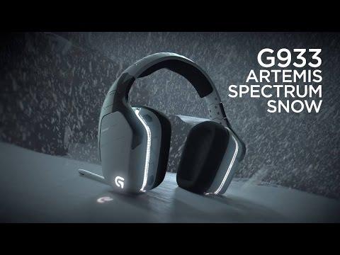 The Astro A50 Killer!?!?!? - Logitech Artemis G933 Wireless Gaming Headset!!!