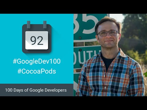 Sign in series #2: Adding Google Sign-in to your iOS App (Route 85)