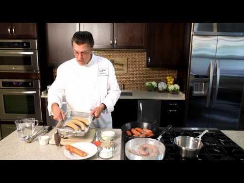 Sausage-cooking Techniques