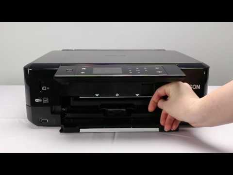 Fix : Epson l800 paper lifting tray problem rectified - Paper Tray