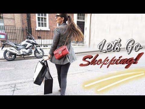 Let's Go Shopping!   Gucci, Fendi, Dior & Miu Miu- What's New!