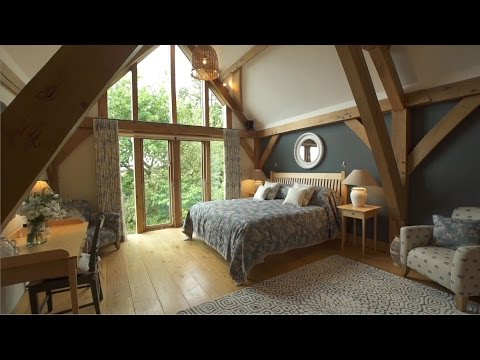 Oakwrights Try Before You Buy Show Home | The Woodhouse