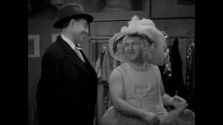 Three Stooges: Performing in Drag for the first time WOW!