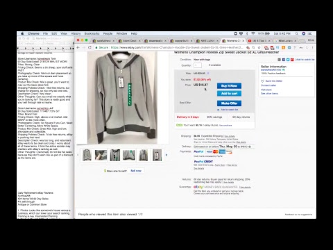 5 Tips to STOP Summer Slowdown, 10 Places to Source Online for eBay Poshmark & 6 Live Store Reviews