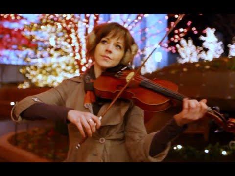 Silent Night - Lindsey Stirling