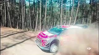 WRC - DJI - Vodafone Rally de Portugal 2018
