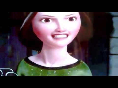 Disney's Brave (Film Clip # 2)