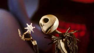 Hip Hop Beat Using The Nightmare Before Christmas Sample Part 2 (Red Menace Beats)