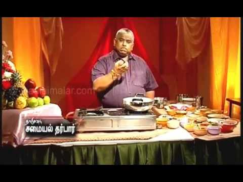 Fish kulambu | Dr. Chef DamoDharan | video.maalaimalar.com