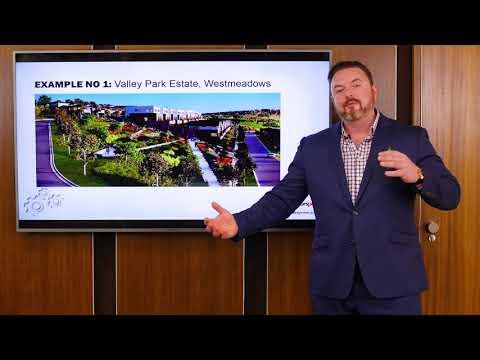 How To Break Into The Melbourne Property Market For Under $500K In 2018 - By Konrad Bobilak