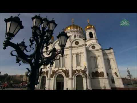 Orthodox Patriarchate of Moscow - Easter 2018