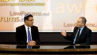 #x202b;קיבלתם כתב תביעה בהליך גירושין, מה עושים? #סרטון 1 מתוך 10#x202c;lrm;