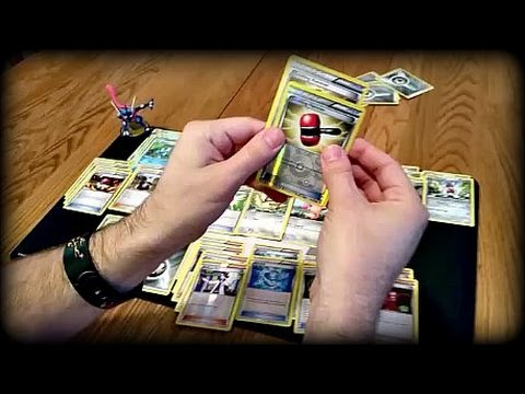 How To Edit Your Pokemon Deck |