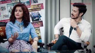 Darshan Kumaar, Pia Bajpai & Rajesh Ram Singh Talk About Mirza Juuliet | In Conversation Part 1