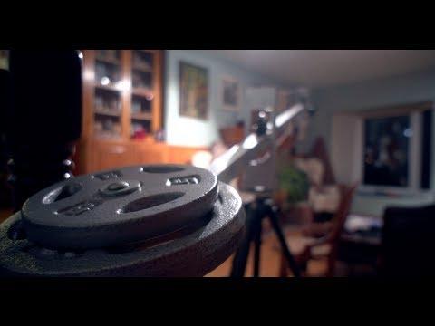 Ultimate DIY Camera Crane Tutorial