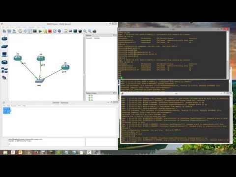 Configuring Subinterface for Lab Expansion - CCNA CCNP CCIE