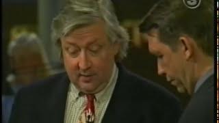 Leif GW Persson briljerar i Efterlyst