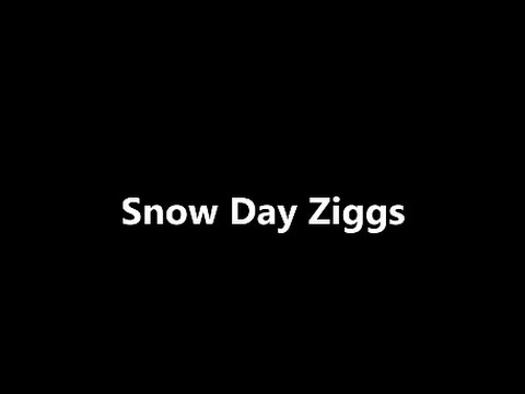 Skin Preview - Snow Day Ziggs [Christmas Skin]