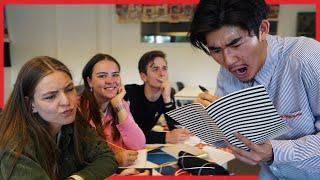 HOEVEEL CHICKS HAD IK VROEGER GEFIXT?! | BACK TO SCHOOL #2