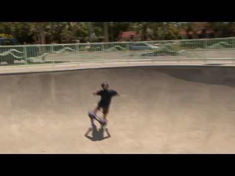 RipStik Video #21