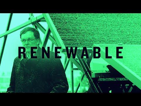 Household Solar - Renewable