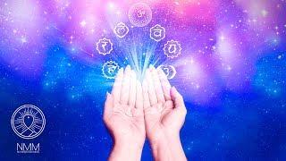 Reiki Music: Universal healing music, reiki sleep meditation, music for positive energy 32709R